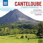 Canteloube: Chants d'auvergne 2 / Gens, Calais, Baudo, et al