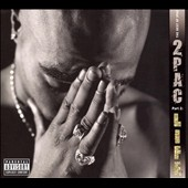 2Pac: The Best of 2Pac, Pt. 2: Life [PA] [Digipak]