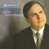 Perspectives - Prokofiev, etc / Yefim Bronfman, et al