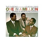 The Ovations (Soul): One in a Million