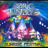 Ozric Tentacles: Sunrise Festival [CD/DVD]