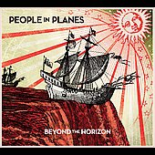 People in Planes: Beyond the Horizon *