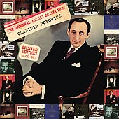 Original Jacket Collection - Vladimir Horowitz plays Bach, Poulenc, Schumann, et al