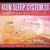 David Ison: Ison Sleep System 2.0 [Digipak]