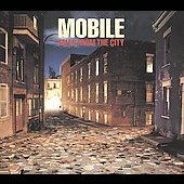 Mobile: Tales From the City [Digipak] *
