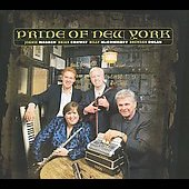Pride of New York: Pride of New York [Digipak]