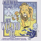Various Artists: A Tribute to the Wizard of Oz