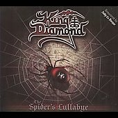 King Diamond: The Spider's Lullabye [Digipak]