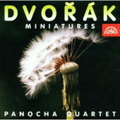 Dvor&#225;k: Miniatures