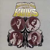 The Kinks: Something Else by the Kinks