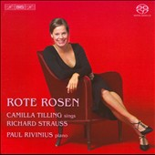 Rote Rosen - Songs (Hybr)