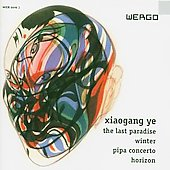 Various Artists: Xiaogang Ye: The Last Paradise