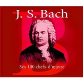 Bach 100 Best