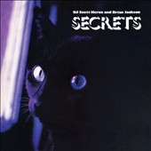 Gil Scott-Heron: Secrets