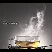 Various Artists: Tasty Sound Collection: Tea & Tones