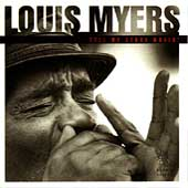 Louis Myers: Tell My Story Movin' *