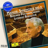 Mahler: Symphony No.9