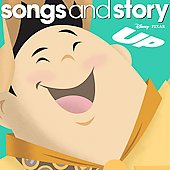 Disney: Songs & Story: Up