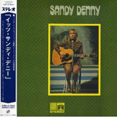 Sandy Denny: Where Time Goes/Sandy 67