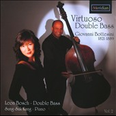 Virtuoso Double Bass, Vol. 2 / Leon Bosch