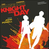 John Powell (Film Composer): Knight and Day