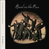 Paul McCartney/Paul McCartney & Wings: Band on the Run [Paul McCartney Archive Collection] [Digipak]