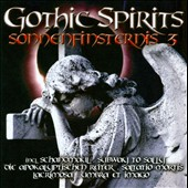 Various Artists: Gothic Spirits: Sonnenfinsternis, Vol. 3
