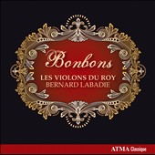 Bonbons: Geminiani, Pachelbel, Purcell
