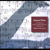 Michael White: Solo Piano Music