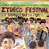 Various Artists: Zydeco Festival