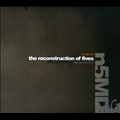 Various Artists: The Reconstruction of Fives [Digipak]