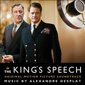 The King's Speech - Original Motion Picture Soundtrack