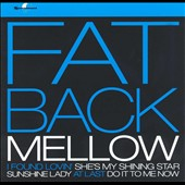 The Fatback Band: Mellow