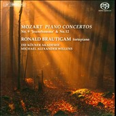 Mozart: Piano Concertos No. 9 