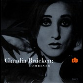 Claudia Brücken: Combined: The Best of Claudia Brücken [Digipak]