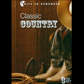 Various Artists: Classic Country [Digipak]