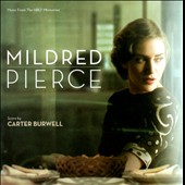 Carter Burwell: Mildred Pierce [Music from the HBO Miniseries]