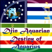 Djin Aquarian: Destiny of Aquarius