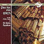 Piet Kee Plays Bach