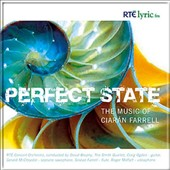 Perfect State: The Music of Ciarán Farrell