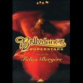 Various Artists: Bellydance Superstars aux Follies Bergere