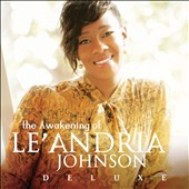 Le'Andria Johnson: The Awakening of Le'andria Johnson Deluxe