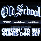 Various Artists: Old School Cruizin' to the Oldies Box Set [Box]