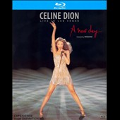 Céline Dion: Live in Las Vegas...A New Day [Video]
