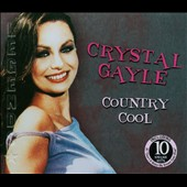 Crystal Gayle: Country Cool