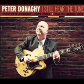 Peter Donaghy: I Still Hear The Tune