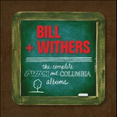 Bill Withers: The Complete Sussex and Columbia Albums [Box]
