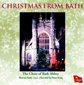 Christmas from Bath