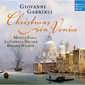 Christmas in Venice: Giovanni Gabrieli