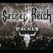 Sacred Reich: Live at Wacken *